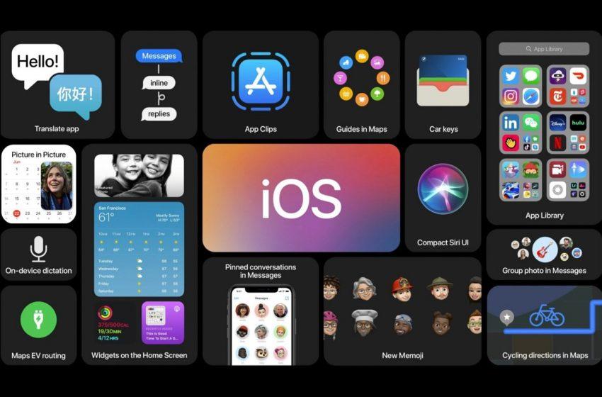 امکان تغییر مرورگر و اپلیکیشن ایمیل پیش فرض به iOS 14 و iPadOS 14 اضافه شد